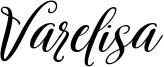 Varelisa Font