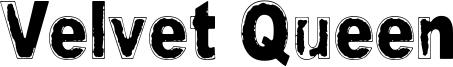 Velvet Queen Font