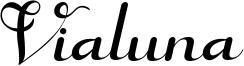 Vialuna Font