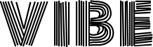 Vibe Font