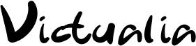 Victualia Font