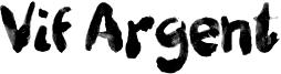 Vif Argent Font