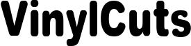 VinylCuts Font