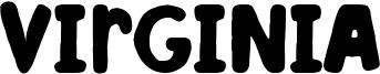 Virginia Font