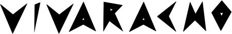 Vivaracho Font