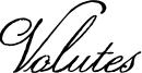 Volutes Font