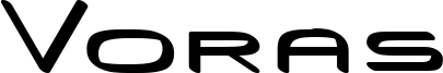 Voras Font