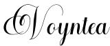 Voyntea Font