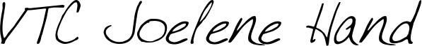 VTC JoeleneHand Regular Italic.ttf