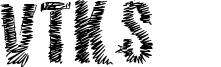 VTKS 36 Font