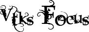 Vtks Focus Font