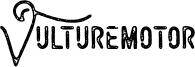 Vulturemotor Font