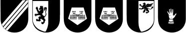 Wappen.otf