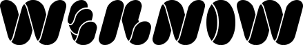 Weknow Font
