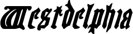westdelphiaboldital.ttf