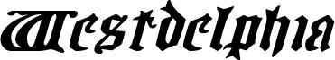 westdelphiaxtraexpandital.ttf