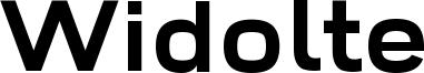 Widolte_Bold_demo.otf