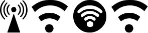 WiFi Font