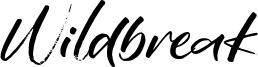 Wildbreak Font