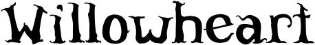 Willowheart Font