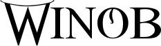 Winob Font