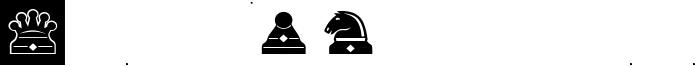 Wisdom Chess Font