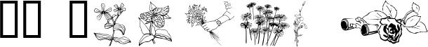wmflowers2.TTF