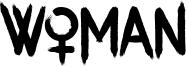 Woman Font