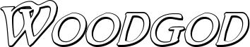 woodgod3dital.ttf