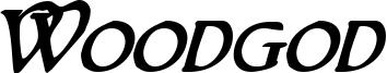 woodgodboldital.ttf
