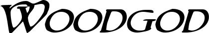 woodgodexpandital.ttf