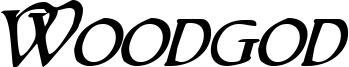 woodgodital.ttf