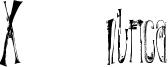 X-éntrica Font
