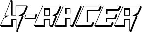 xracer3d.ttf