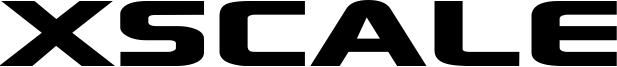 Xscale Font