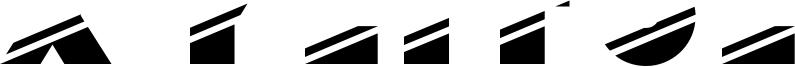 xylitol stripe.ttf