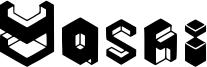 Yashi Font