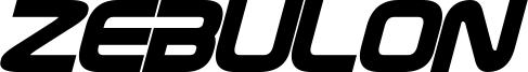 Zebulon Condensed Bold Italic.otf