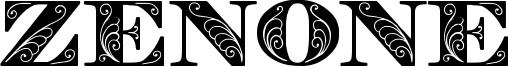 Zenone Font