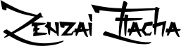 Zenzai Itachi.ttf