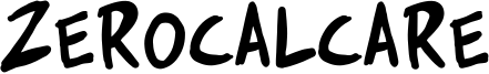 Zerocalcare Font