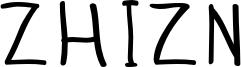 Zhizn Font