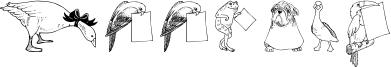 Zooland Font