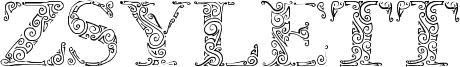 Zsylett Font