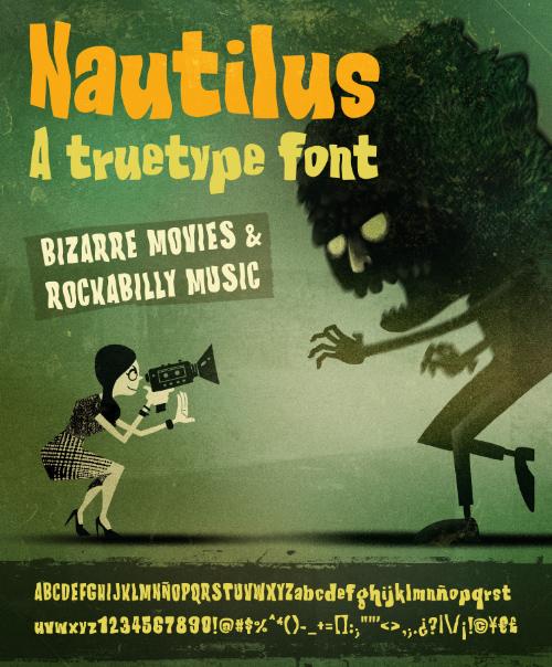 AD Nautilus