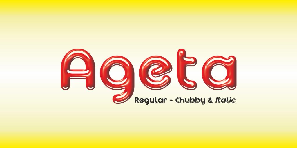 Ageta