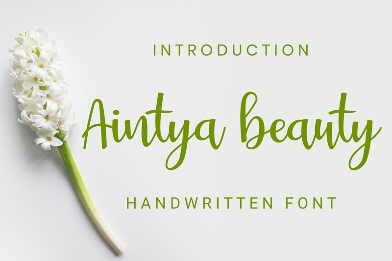 Aintya Beauty