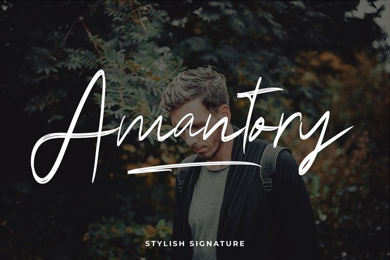 Amantory