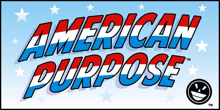 American Purpose