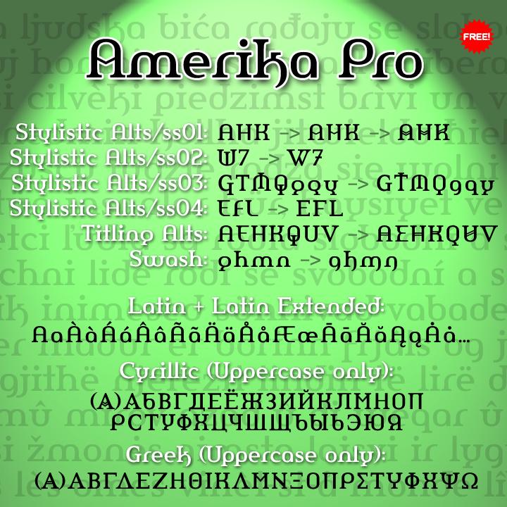 Amerika Pro